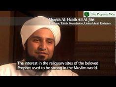 The Blessed Tree (Only Living Sahabi Rasool SAW)