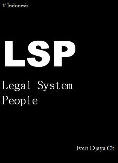 LSP New Business Concept