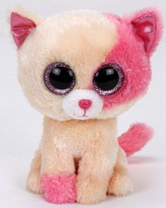 84302c39f22 Buy at a great price with next day delivery Beanie Boo Cat - Anabelle - 6  inch Ty Beanie Boos Anabelle - Cat (Barnes   Noble Exclusive) Beanie Boo  Cats
