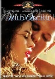 Wild Orchid (1989) - Mickey Rourke