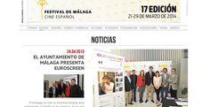 Comunicación, Noticia, Presentación, Promalaga, http://www.festivaldemalaga.com/index.php?seccion=noticias=ver_noticia=285
