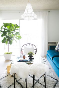 A Budget-Friendly California Pad That Has Serious Style