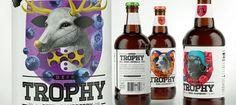 Trophy: Cervezas trofeos