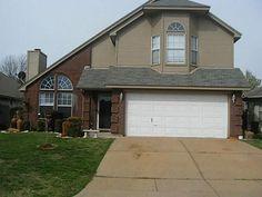 6013 Kimberly Ct, Haltom City, TX 76137 $119,000 no pool; 1380 sq. ft.; 1992