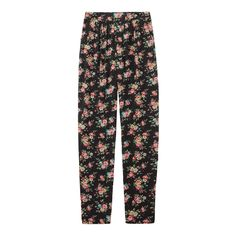 Fashion | Kingswood Rose Trousers | CathKidston