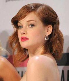 10 Best Long Bob Wedding Hairstyles | Bob Hairstyles 2015 - Short Hairstyles for Women