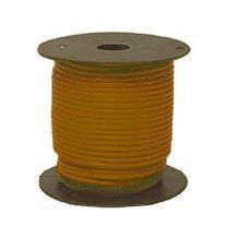 10 White Solid x 500\' Thin Single Wire by Essex Electric Inc ...