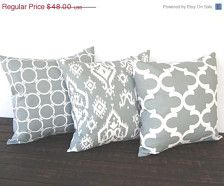 Decorative Pillows in Decor & Housewares - Etsy Home & Living - Page 2