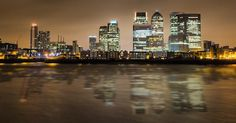 Canary Wharf: Camera used: Canon 5dMK3 Lens: 17-40L.  #moodygrams #moody  #hdr #hdr_arts #photographyislifee #followme #f4f  #london  #london_only #cloudy #camera #canon #a7s #5d3 #comment #composition #instamood #instadaily #instamission #instagram #instasize  #nightphotography #night #exposure #longexposure by richardmurphymedia