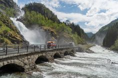 Vestlandet Norway Is Oh My God Country A five-day solo drive through the Vestlandet region leaves the 52 Places Traveler speechless or swearing. Sovereign Wealth Fund, Viking Village, Farmhouse Ale, Tatra Mountains, Stavanger, Cruise Port, How To Make Beer, Solo Travel, Norway