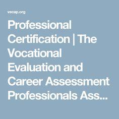 Vocational Rehabilitation Counselor Resume (http://resumecompanion ...
