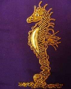 Eilidh Seahorse