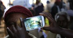 How mobile technology could change healthcare in developing countries