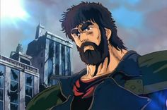 fist of the north star | Tumblr