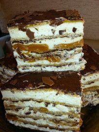 A legjobb Maxi king recept. Hungarian Desserts, Hungarian Recipes, Sweet Recipes, Cake Recipes, Dessert Recipes, Sweet Cookies, Sweet Treats, Maxi King, Delicious Desserts