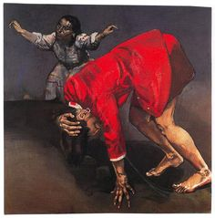 History of Art: Paula Rego