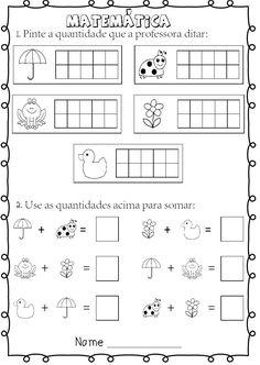 atividade de matemática 1