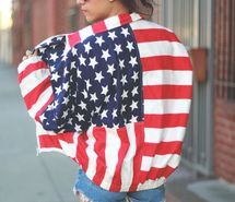 Inspiring picture hot, america, american flag, americano. Resolution: 500x750. Find the picture to your taste!