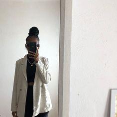 Instagram post by Mmakoma • Jun 27, 2020 at 11:20am UTC Jun, Duster Coat, Instagram Posts, Jackets, Fashion, Down Jackets, Moda, La Mode, Jacket