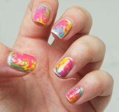 Nailstorming Cortex