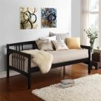 Kayden Black Twin Daybed