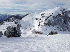 First days of ski Winter Landscape, Winter Season, Skiing, Landscapes, Seasons, Mountains, Day, Nature, Travel