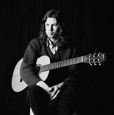 40 Years Later Nick Drake's music lives on. Article from Acoustic Guitar