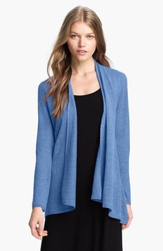 Eileen Fisher Flutter Cardigan available at Nordstrom