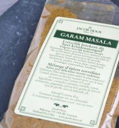 Rode linzen en spinazie in Masala saus - Blij Suikervrij