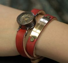love this watch *.*