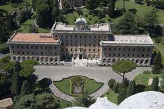 F.G. Saraiva: Vaticano: Stato della Città del Vaticano