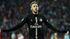 Neymar With Beard Psg