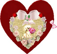Najładniejsze gify: Gify na dzień dobry Animation, Floral, Cute, Flowers, Holidays, Faeries, Christians, Holidays Events, Kawaii