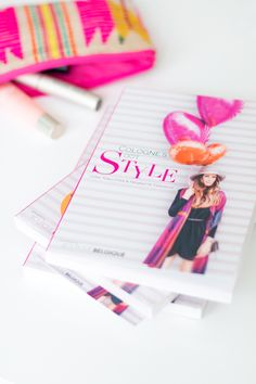 Book Review: Cologne's Got Style | The Daily Dose