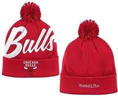 Chicago Culls Double Up Cuffed Pom Beanie