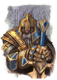 Great armour