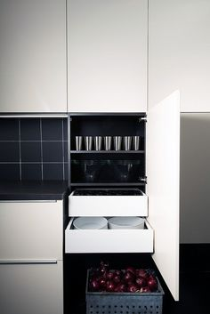 Ikea recently debuted some of their new kitchen designs