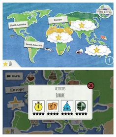 Amazing World Atlas geography app for kids on Cool Mom Tech