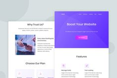 Web Hosting - Email Newsletter by Ra-Themes on Envato Elements Web Company, Hosting Company, Email Templates, Newsletter Templates, Ra Themes, Party Jokes, Email Newsletters, Secrets Revealed, Best Web