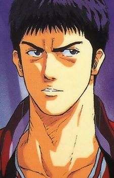 Looking for information on the anime or manga character Hisashi Mitsui? On MyAnimeList you can learn more about their role in the anime and manga industry. Manga Anime, Old Anime, Anime Art, Anime Basket, Slam Dunk Manga, Inoue Takehiko, Manga Illustration, Cute Anime Guys, Manga Characters