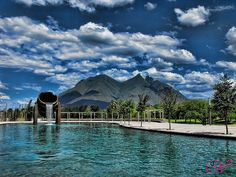 Monterrey, Mexico - went here with my family growing up. The mountains adjacent to the city are incredible