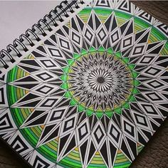 Entry for GREEN by @iwo062 1 💜 = 1 vote Max votes = Winner! #zentangleart #zentangle #zentangles #doodleart #doodles #doodle #doodling #mandalaart #mandalas #mandala #art #artists #creativity #drawing #zentangleartcomp #contest #competition #artcompetition #instaart #instadoodle #abstractart