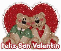 by Florynda del Sol ღ☀¨✿ ¸.ღ ♡♥♡Happy Valentine's day! Happy Valentine Day Quotes, Valentine's Day Quotes, Event Decor, Quote Of The Day, Teddy Bear, Animation, Christmas Ornaments, Holiday Decor, Animals