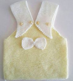 Baby Vest, Baby Boy, Baby Knitting Patterns, Crochet Patterns, Crochet Coaster Pattern, Babe, Knit Vest, Baby Sweaters, Baby Wearing