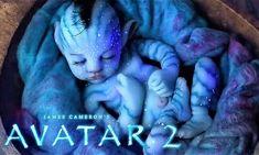 Avatar 2 - filme em 3D sem uso de óculos