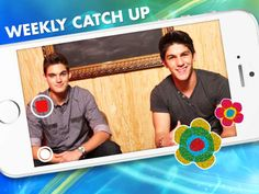 """Every Witch Way: """"The Latest From Daniel and Jax"""""""