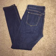 GAP Jeans Gap 1969 Always Skinny Jeans GAP Jeans Skinny