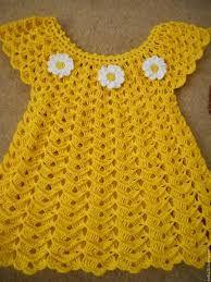 Resultado de imagen para вязаное платье зефирка