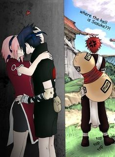 Sasusaku 4ever - Sasuke and Sakura Photo (21794985) - Fanpop - Page 5