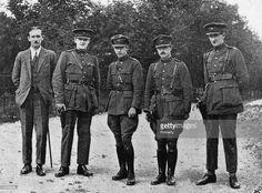 Ireland's first World War veterans: Shunned, ostracised, murdered Ireland 1916, Irish Free State, Irish Republican Army, Michael Collins, World History, Historical Photos, First World, Easter Rising